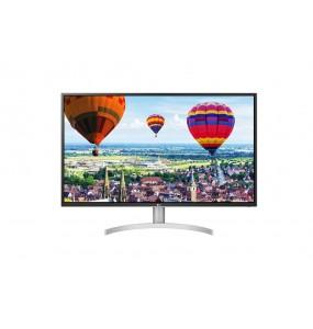 "LG 32QK500-C 32"" FreeSync QHD IPS Monitor  - 1"